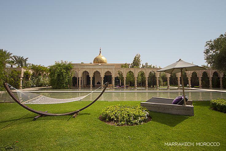 Namaskar, Marrakech Morocco #hotel #photography