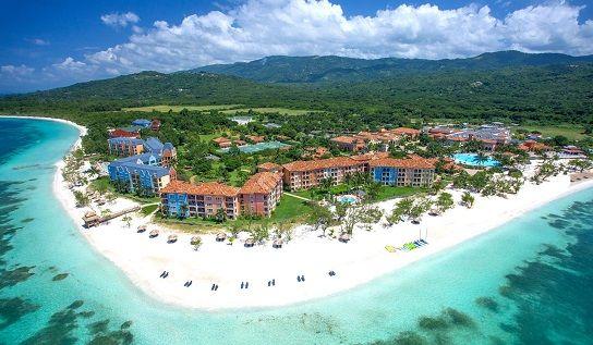 Jamaica Honeymoon, All Inclusive Honeymoon