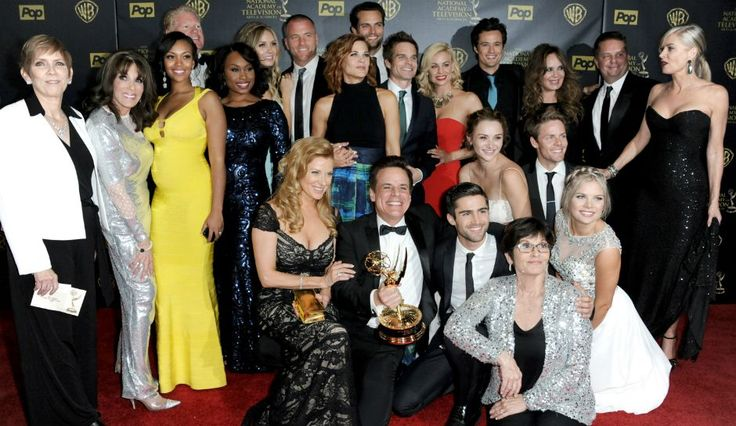 'The Young And The Restless' And 'The Bold And The Beautiful' Drama: CBS Television City Sale Pondered