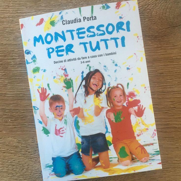 Montessori per tutti: il libro http://www.babygreen.it/2017/03/montessori-per-tutti/?utm_campaign=coschedule&utm_source=pinterest&utm_medium=BabyGreen&utm_content=Montessori%20per%20tutti%3A%20il%20libro