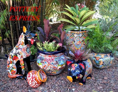 36 Best Talavera Pottery At Pottery Express Images On