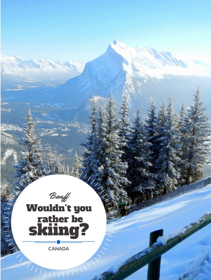Best True North Strong Free Images On Pinterest Alberta - Best winter adventure parks canada