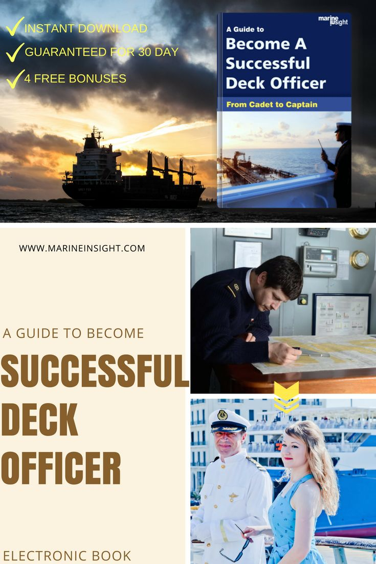 16 best marine novels books images on pinterest fiction novels a guide to become successful deck officer fandeluxe Choice Image