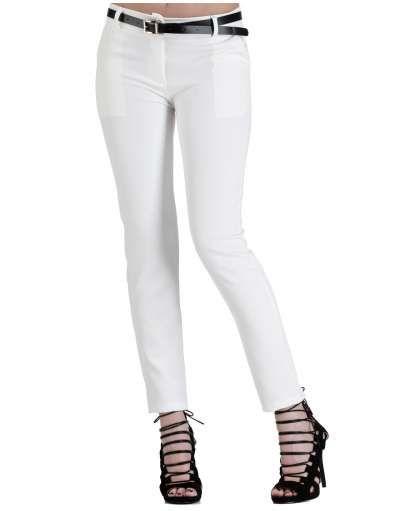 ΝΕΕΣ ΑΦΙΞΕΙΣ :: Υφασμάτινο Παντελόνι Wrap Your Body Ecru - OEM