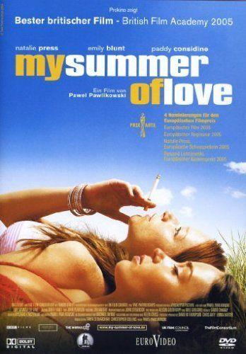 My Summer of Love (2004)  |  Think this movie was when I first fell in love with Emily Blunt.