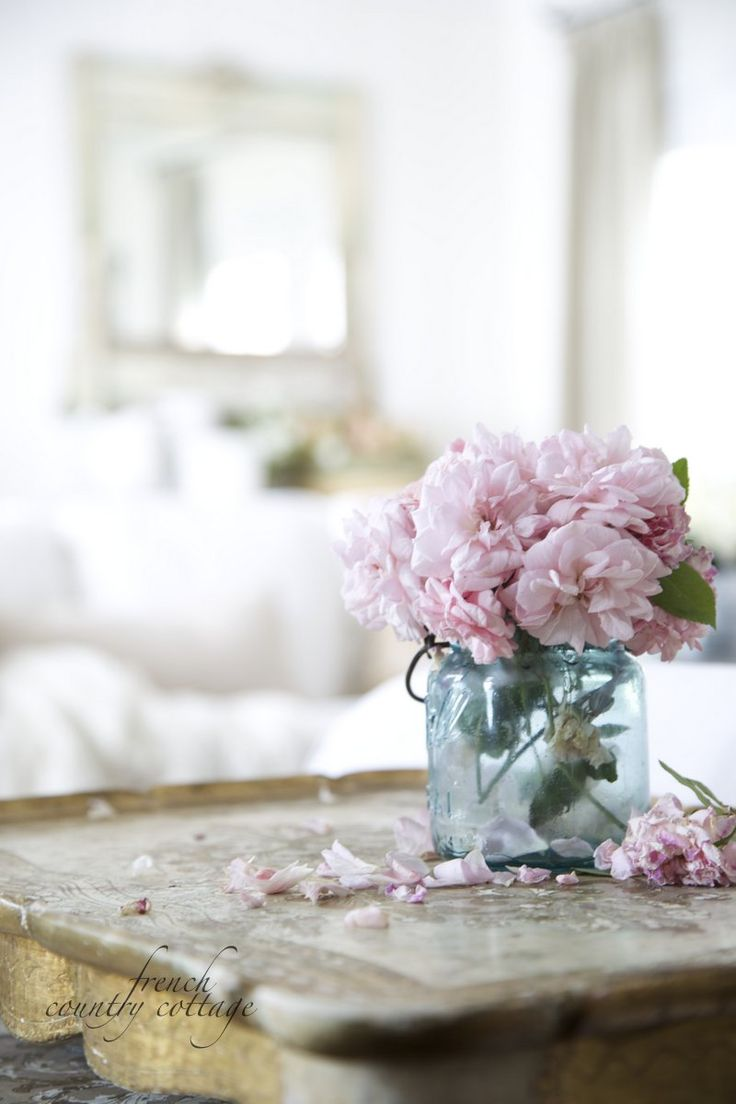 517 Best Shabby Style Images On Pinterest Cottage