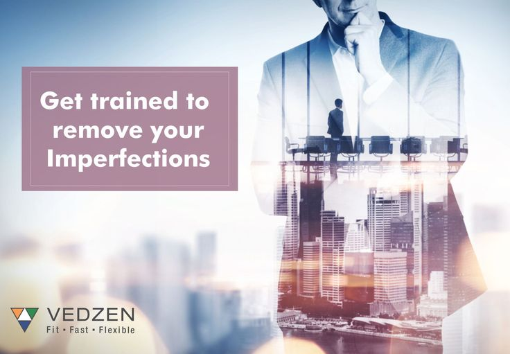 Identify your imperfections and learn to turn them into perfections with #LeanManufacturing. #Vedzen https://www.vedzen.com