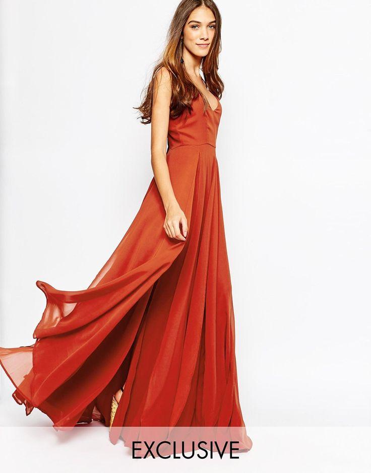 Tall fashionista maxi dresses