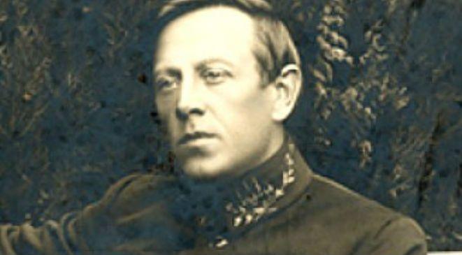 Symon Petlura - niespełniona nadzieja Ukrainy