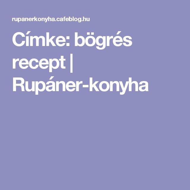 Címke: bögrés recept | Rupáner-konyha