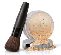 """Look flawless without feeling """"made-up"""". And it's good for your skin:)  www.marykay.com/brbaldwi"""