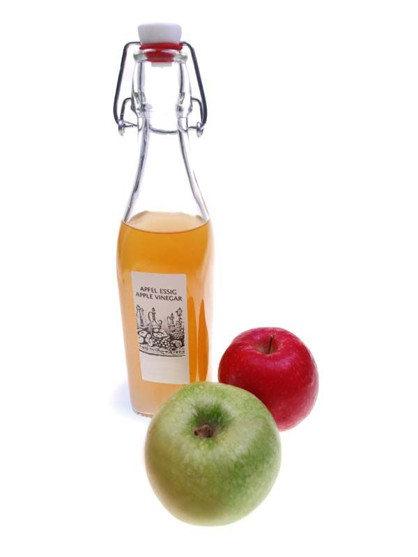 How to Make Homemade Vinegar - Real Food - MOTHER EARTH NEWS