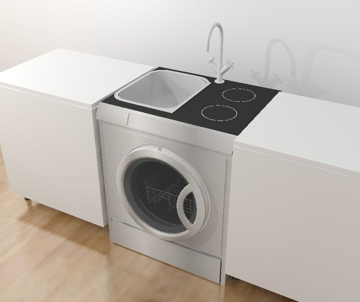 26 best tiny house washer dryer images on pinterest for Tiny house washer dryer