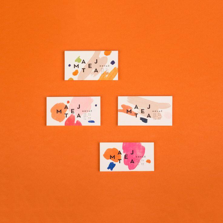 585 best Design Envy | Stationery images on Pinterest | Business ...