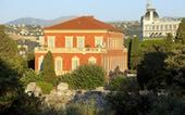 France: Discover the best top things to do in Nice including Vieux Nice, Promenade des Anglais, Parc du Château.