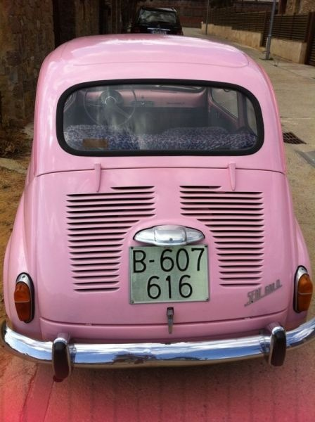 SEAT 600 600 D 1980  Para saber más sobre los coches no olvides visitar marcasdecoches.org