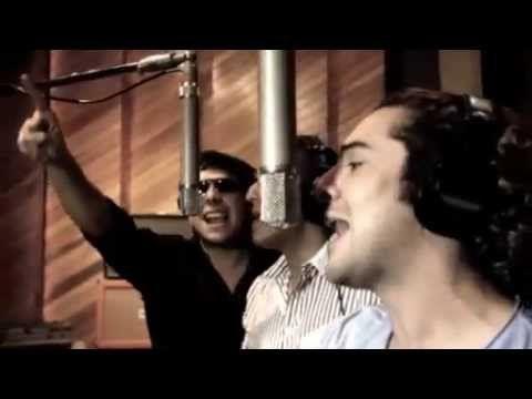 David Bisbal y Cali & el Dandee - No hay 2 sin 3 (Gol) - YouTube - canción para la Selección Española