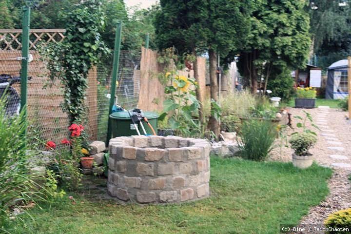 Dekobrunnen Bauanleitung Zum Selberbauen 1 2 Do Com Deine Heimwerker Community Brunnen Garten Gartenprojekte Gartenbrunnen