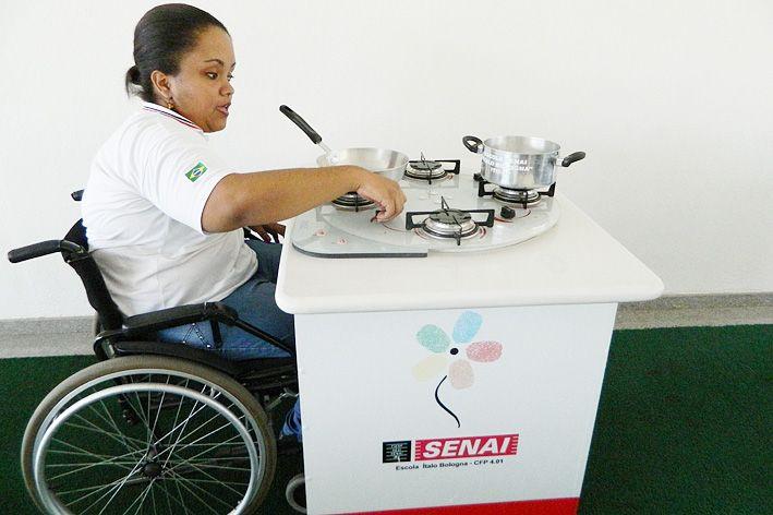 PortalSenai - Notícias - Projeto do Senai-SP vence prêmio Objeto Brasil