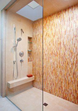 Bathrooms - contemporary - bathroom - los angeles - Mark Nichols Modern Interiors