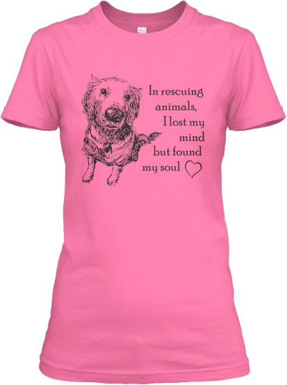 Found My Soul - For Dog Lovers!