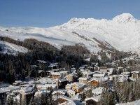 #Skiurlaub #LIVIGNO #ITALIEN günstige Unterkünfte buchen www.winterreisen.de Skigebiet Livigno