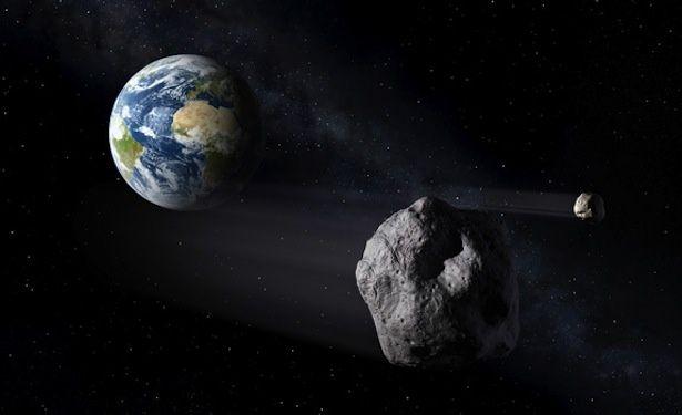 Asteroide que pasará cerca de la Tierra este mes será visible a través de telescopios