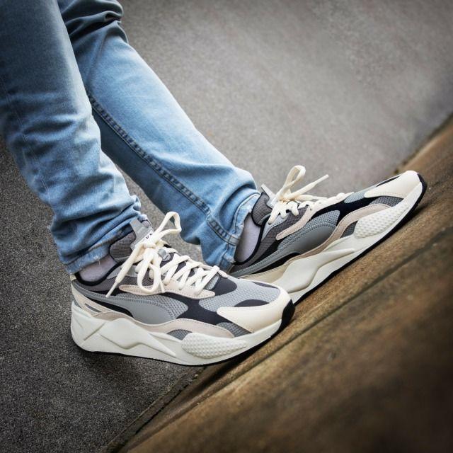 Puma RS-X3 Puzzle en 2020   Moda estilo, Zapatos, Calzas
