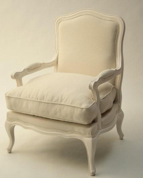 so very lovely. Bergere ChairWhite StainAntique ... - 20 Best Bergere Chairs Images On Pinterest Beautiful, Bergere