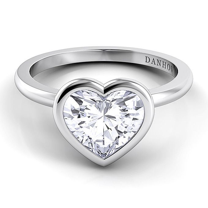 Best 25 heart wedding rings ideas on pinterest harry potter best 25 heart wedding rings ideas on pinterest harry potter wedding rings diy wedding ring and wedding ring pics junglespirit Image collections