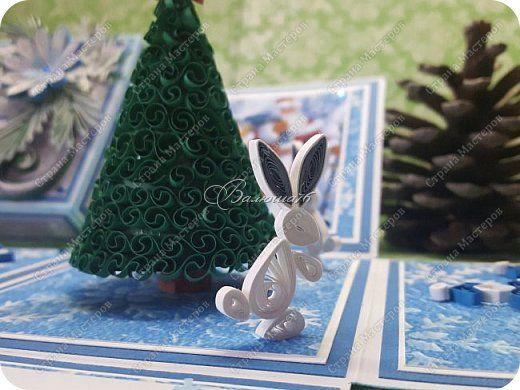 Новогодняя коробочка с сюрпризом. фото 12 | Коробочки ...