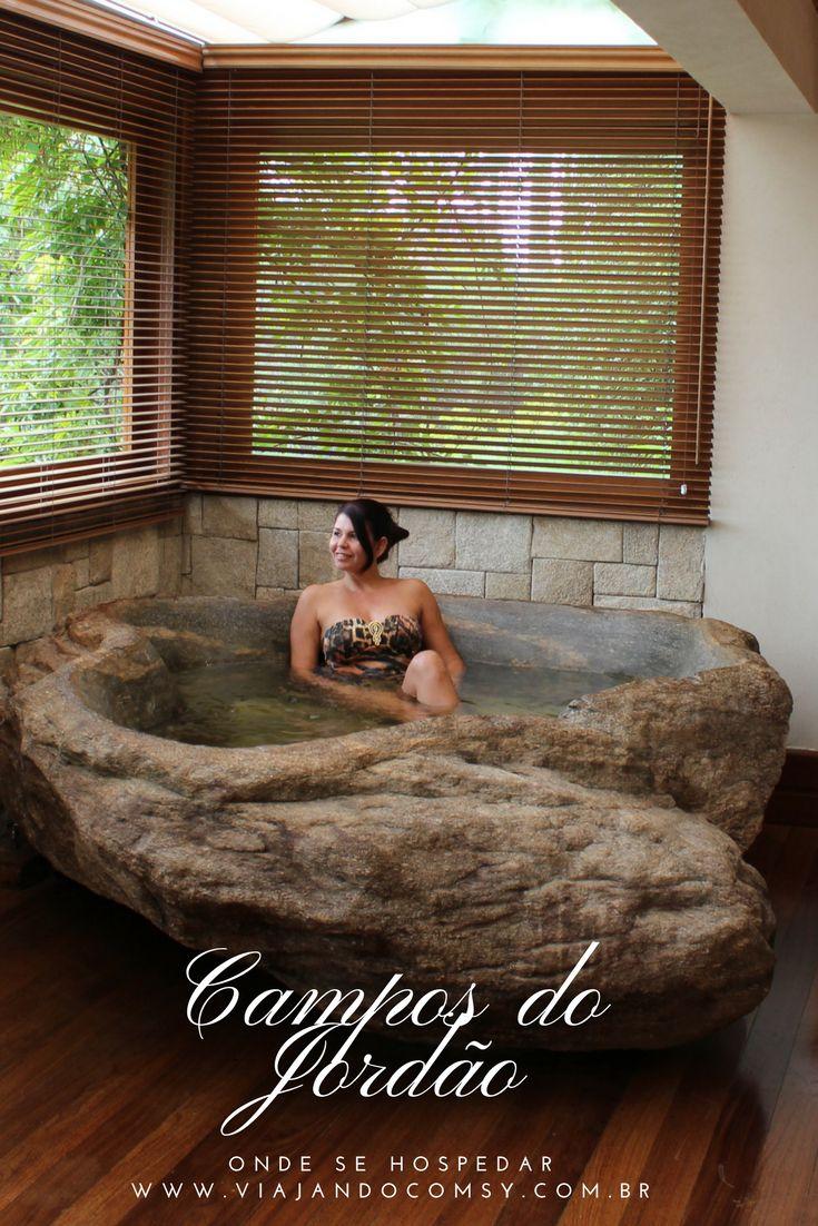 Hospedar no Hotel Toriba em em Campos do Jordão é desfrutar de muito luxo e conforto. Saiba mais no www.viajandocomsy.com.br