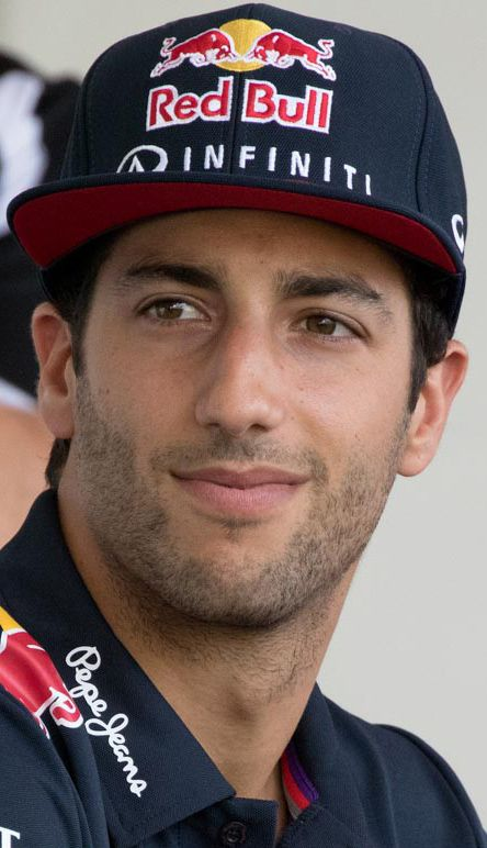This Day in Motorsport History: Daniel Ricciardo Born In Perth, Western Australia ...