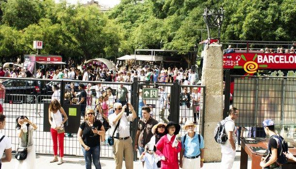 Barcelona: Online Tur Biletleri Nasıl Alınır? | Raydaki Günlük