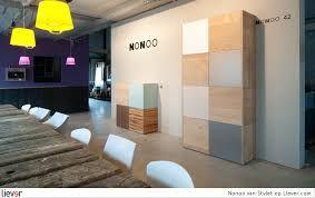 De Nonoo-kasten zijn ook t zien en verkrijgbaar in de prachtige woonwinkel Silo 6 in Harderwijk.