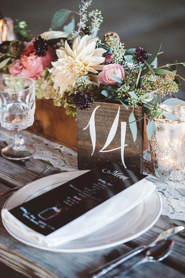 78 best tischnummern table numbers images on pinterest. Black Bedroom Furniture Sets. Home Design Ideas