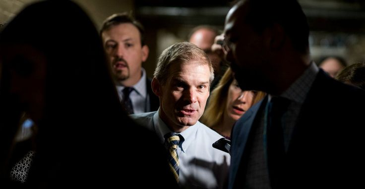 Why Freedom Caucus Put Off Vote to Impeach IRS Chief