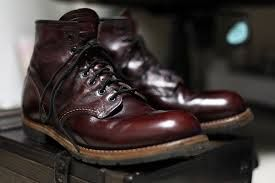 Red Wing 9011.