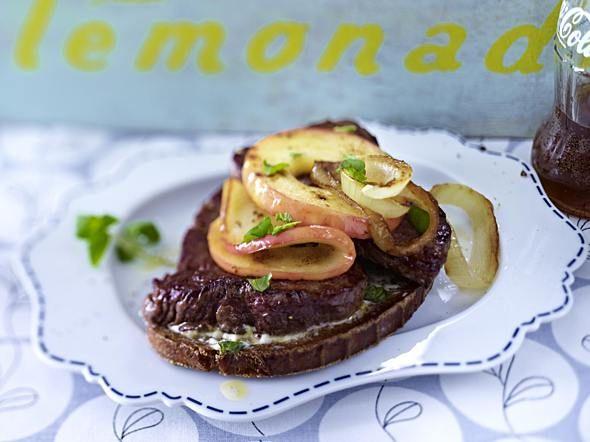 Berliner Kuche Rezepte Aus Der Hauptstadt Rezepte Lecker Steak Schnitte