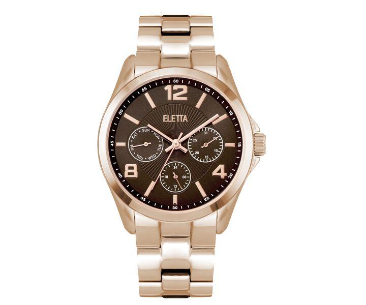 Relógio Eletta New York - ELA230MCMR