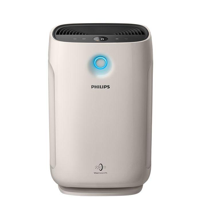 필립스 공기 청정기 AC2880 침실 포름 알데히드 살균 PM2.5 간접 흡연 화면에 추가 홈 -tmall.com 살쾡이