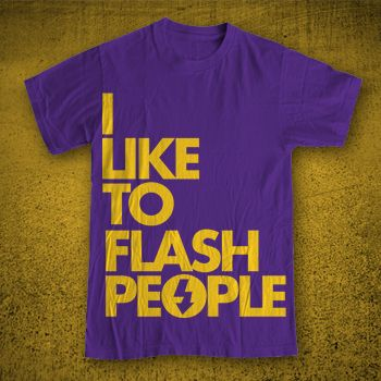 brilliant shirt!