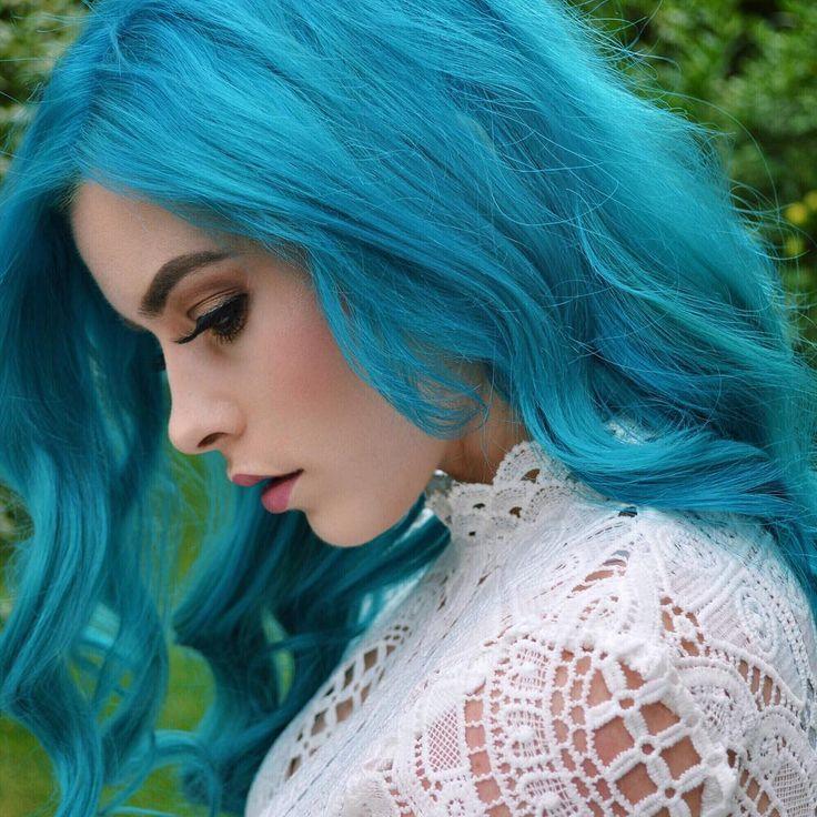 прикольные картинки юлька с синими волосами здесь реликтовые