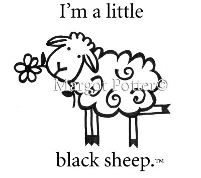 Black Sheep symbol tattoo - Bing Images