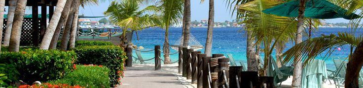 Harbour Village Luxury Hotel Bonaire