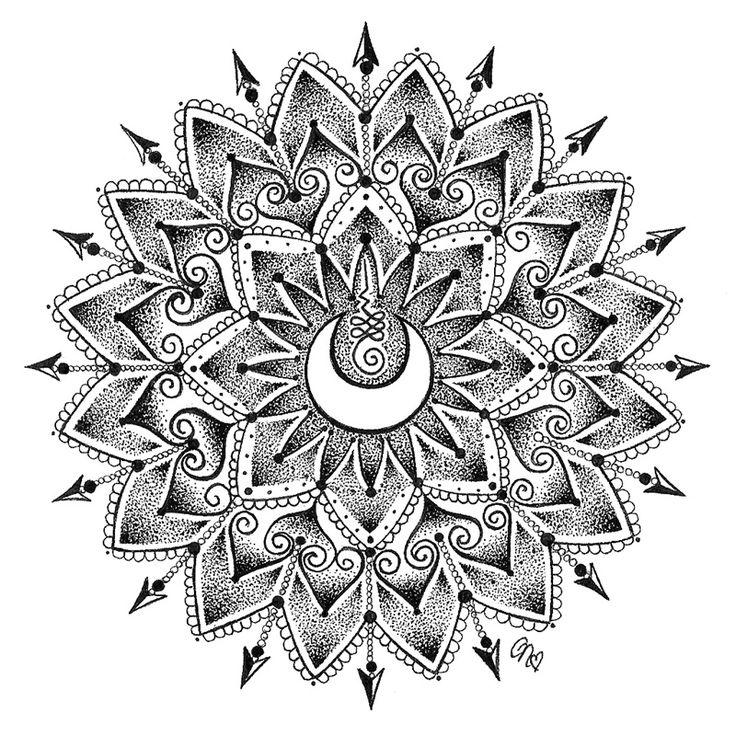 25 bezaubernde mandala sonne tattoo ideen auf pinterest. Black Bedroom Furniture Sets. Home Design Ideas