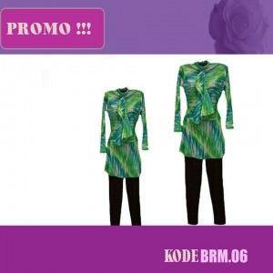 baju renang muslim bsm 07