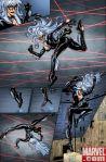 Pipoca Com Bacon I Cosplay Feminino #2: Gata Negra (Black Cat) I #BlackCat #Comics #Cosplay #FeliciaHardy #GataNegra #Homem-Aranha #MarvelComics #ReidoCrime #WilsonFisk #PipocaComBacon