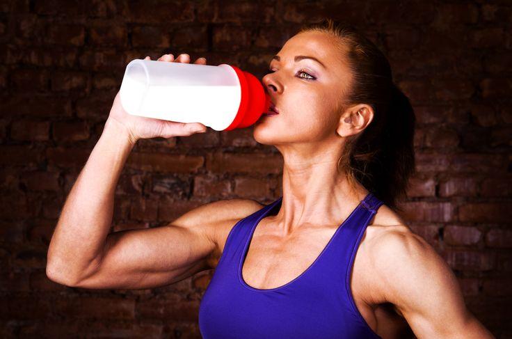 еда после тренировки для похудения