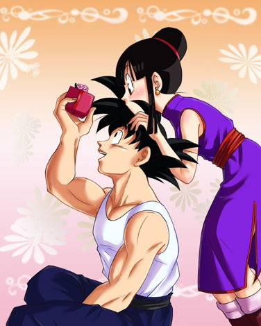 656 best Dragon Ball images on Pinterest  Dragon ball z Goku and